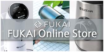 FUKAI Online Store